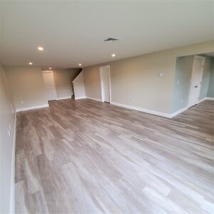 The Life-Cycle of a Basement Remodel